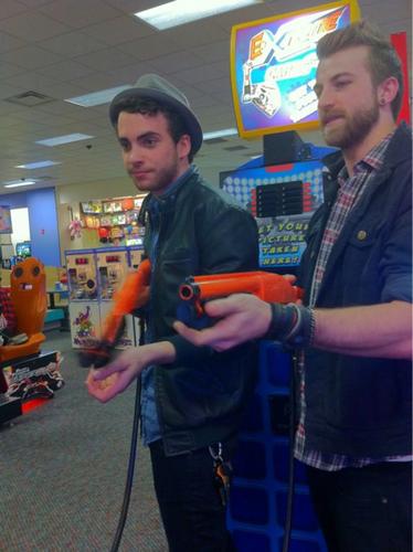 Taylor And Jeremy