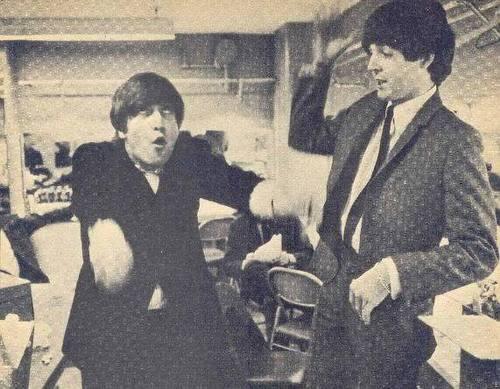 The Beatles :D