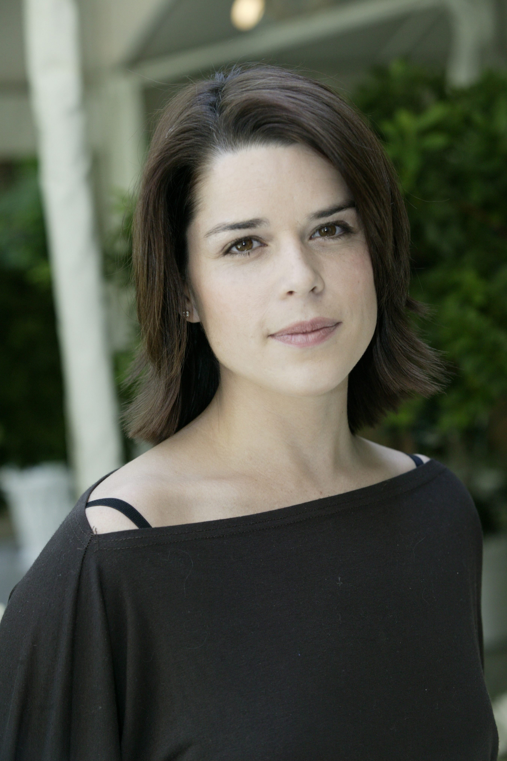 The Company Press Junket Neve Campbell Photo 20156238