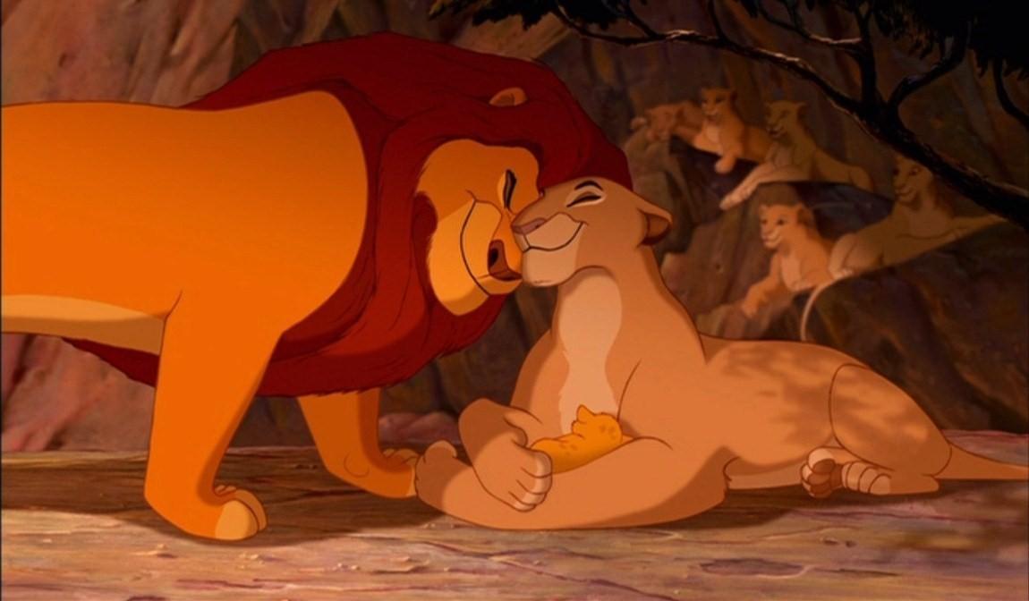 lion king images - photo #21