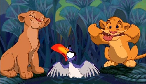 The Lion King 1