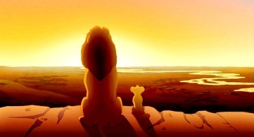 o rei leão wallpaper titled The Lion King - Banners