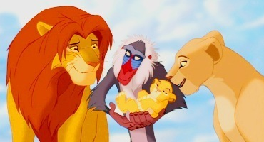 The Lion King - Banners