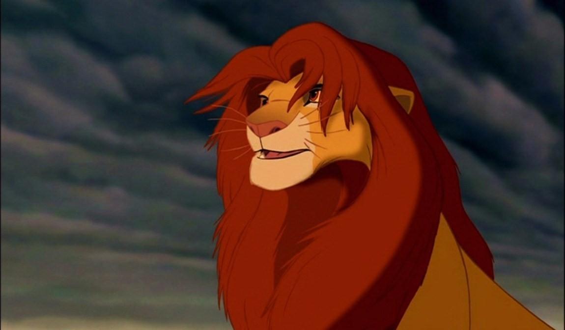 lion king images - photo #34
