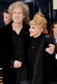 The Olivier Awards 2011 - Arrivals