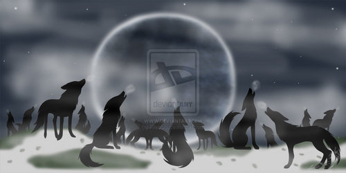 The moon clan