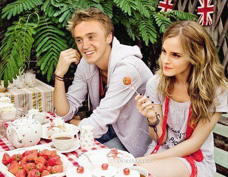 Tom and Emma <3