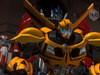 Transformers: Prime the animated series - transformers-prime Icon