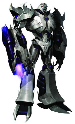 Transformers: Prime the animated series