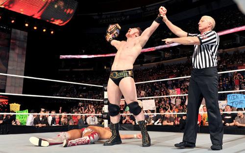 U.S Champion - Sheamus