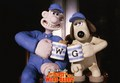 Wallace &amp; Gromit - wallace-and-gromit photo