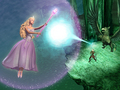 barbie-and-the-magic-of-pegasus - Wand of Light wallpaper