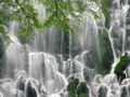 Waterfalls are enchanting - god-the-creator photo