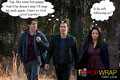 What they are really thinking pt2 - damon-and-bonnie photo