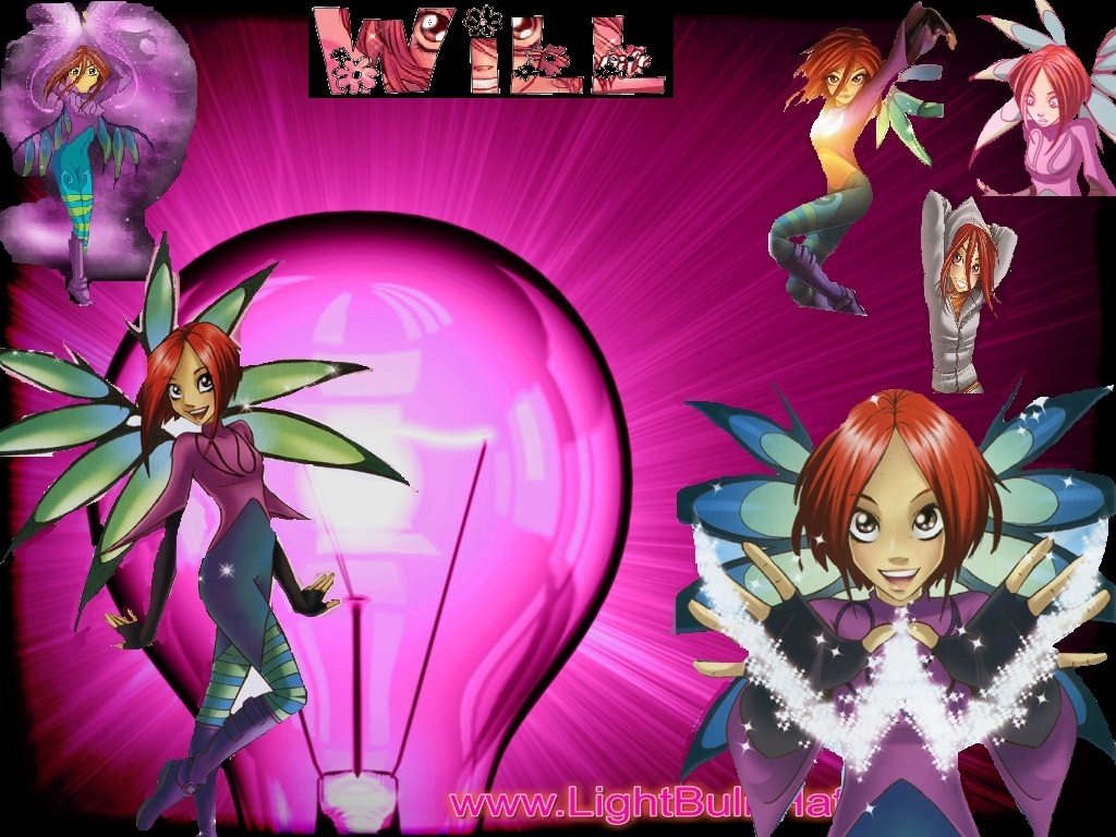 Will Vandom New Power - W.I.T.C.H Hearts Fan Art (20181461) - Fanpop