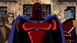 X-men Evolution episodes