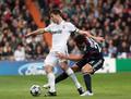 Yoann Gourcuff - CL: Real Madrid 3-0 Olympique Lyon (16.03.2011)