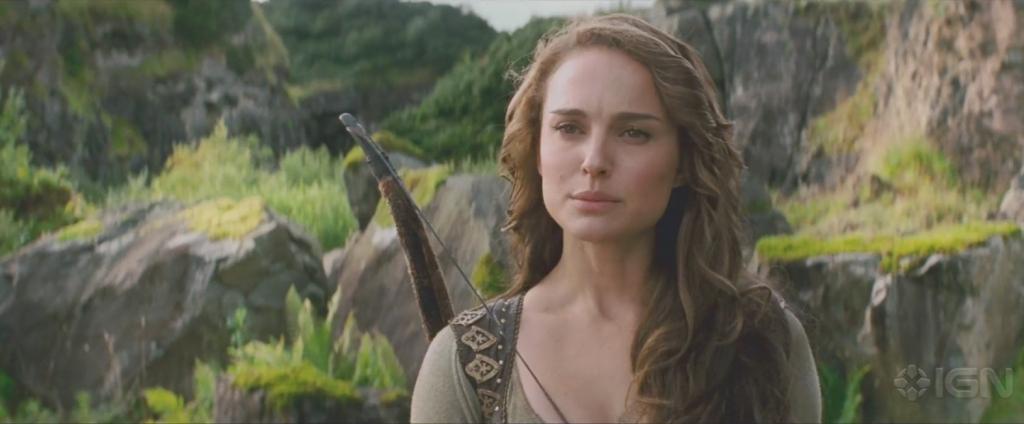 Your Highness Trailer - Natalie Portman Image (20132040 ...