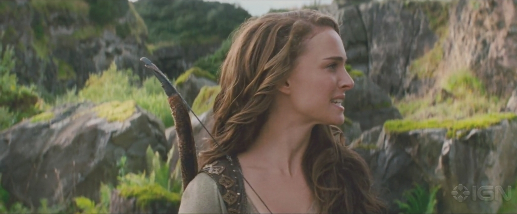 natalie portman your highness trailer. Your Highness Trailer
