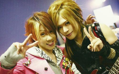 Yuji&Reno (ViViD)