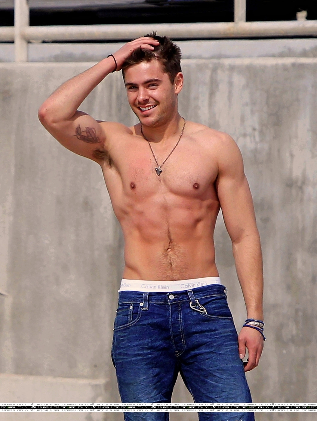 Zac Efron Zac Hot Photoshoot!