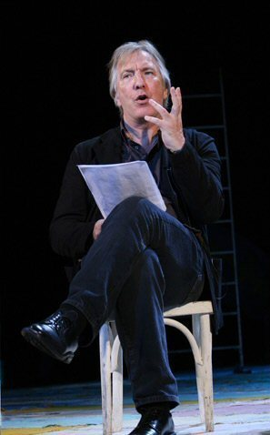 alan rickman fondo de pantalla containing a business suit, a well dressed person, and a suit called alan rickman
