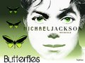 michael-jackson - butterflies wallpaper