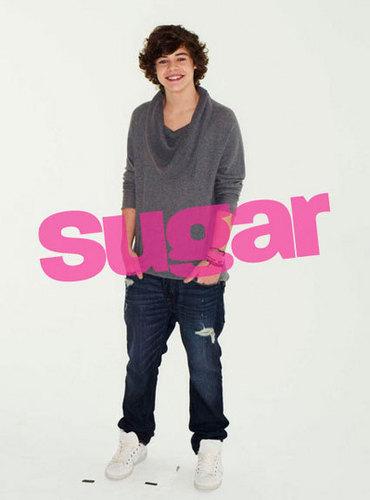 harry at sugar magazine!!:)<33xx