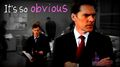 it's so obvious... - hotch-and-reid photo