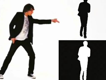 "james maslow video of ""oh yeah"""