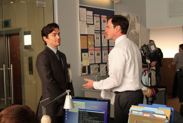 white collar neal caffrey hair. 2011 white collar neal caffrey