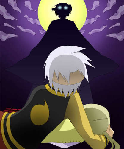 soul eater wallpaper called pics por maka albarn