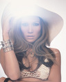 rebirth photoshoot - jennifer-lopez photo