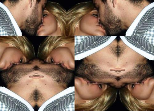 Shakira and piqué baciare mix !!!!