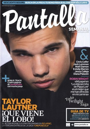 taylor on mag