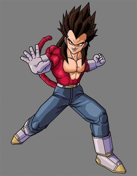 dragon ball z characters vegeta. vegeta