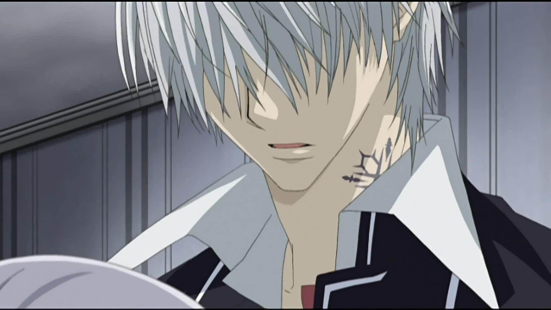 """""""Vampire Knight&q..."""