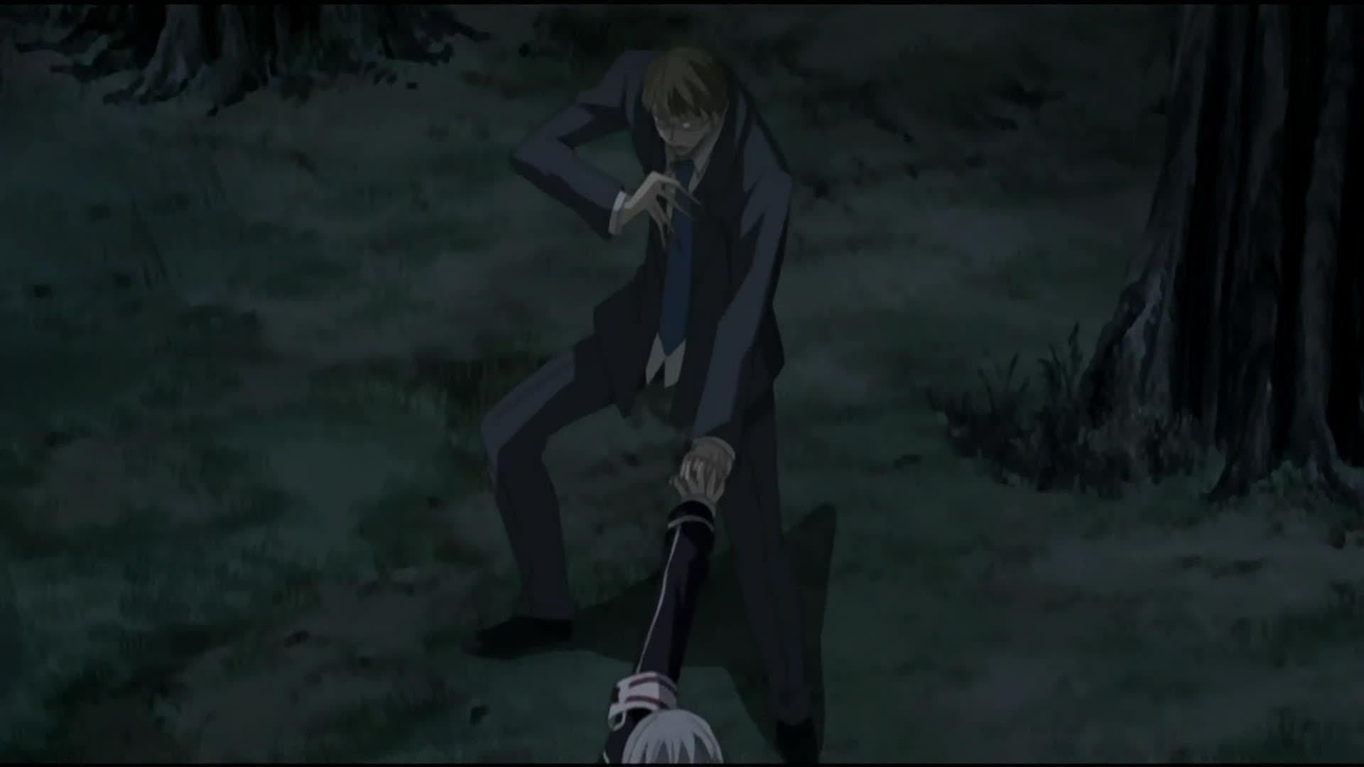 Fate/Zero - Episode 1 - video dailymotion