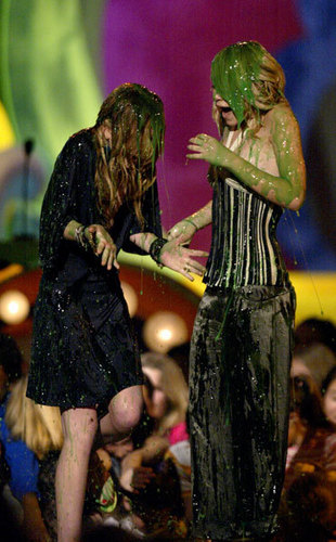 2004 - Kid's Choice Awards