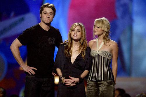 2004 - Kid's Choice Awards