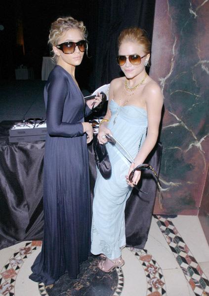 2005 - 9th Annual ACE Awards