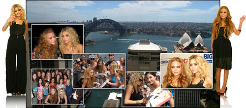 2006 - Sydney, Australia