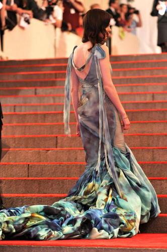 "2010 Costume Institute Gala ""American Woman: Fashioning A National Identity"""