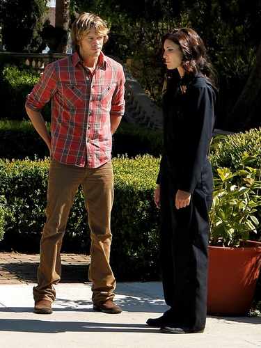 2x20 - The Job | Kensi And Deeks.