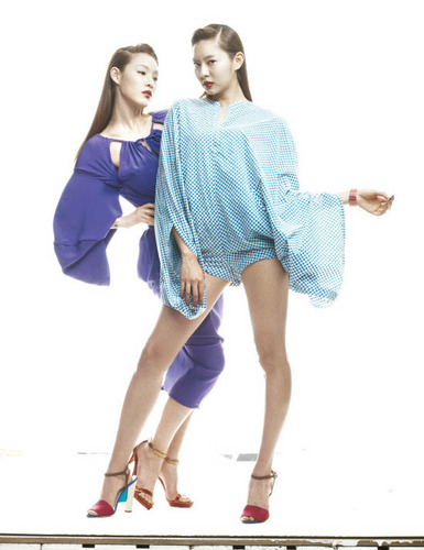 After School UEE & Kahi W Korea 미리 보기