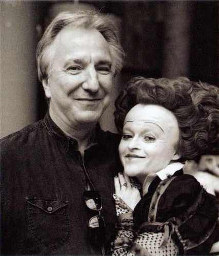 Alan & Helena