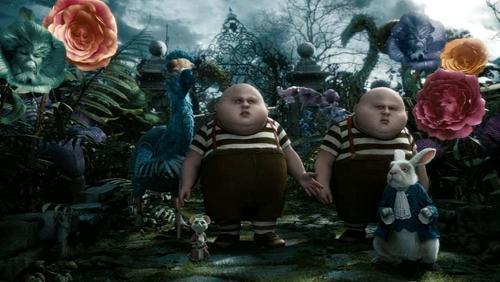 HD Alice in Wonderland () Watch Online - Full Movie Free