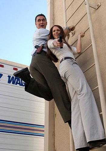 Amanda & Owain <3