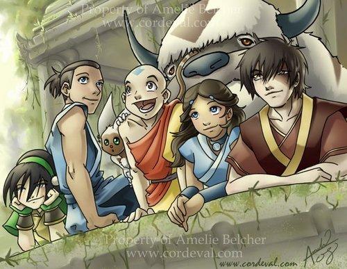 Avatar season 3