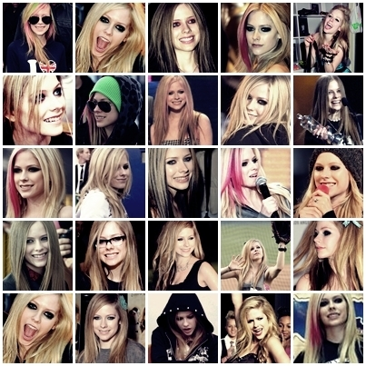 Avril - I Любовь Ты !!